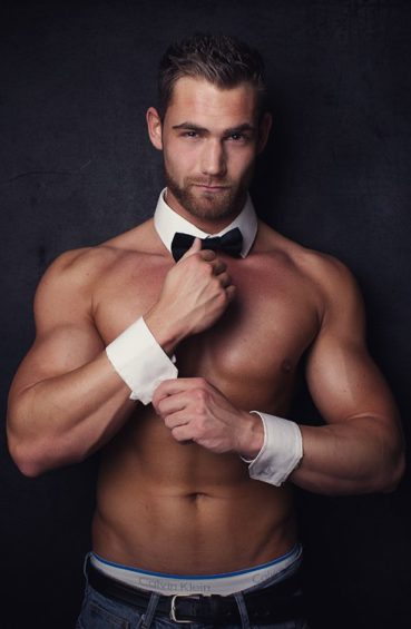 Stripper Bocholt