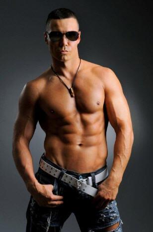 Stripper Hamm